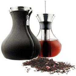 - zaparzacz do herbaty 1,0 l - neopren czarny od producenta Eva solo