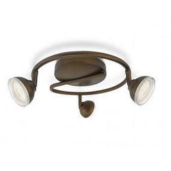 TOSCANE 53249/06/16 LAMPA REFLEKTORKI LED PHILIPS - produkt dostępny w Miasto Lamp