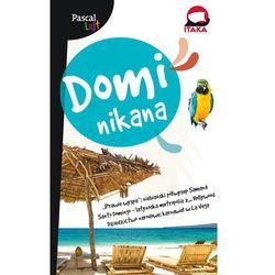 Dominikana przewodnik Lajt - Wysyłka od 3,99 - porównuj ceny z wysyłką, książka z kategorii Podróże i