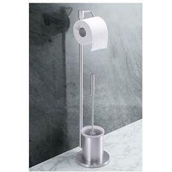 Zack Szczotka do wc z uchwytem na papier toaletowy marino, kategoria: szczotki wc