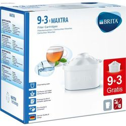 Wkład BRITA Maxtra Pack 9+3, towar z kategorii: Dzbanki filtrujące