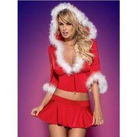 Santa Lady skirty set komplet XXL - sprawdź w wybranym sklepie