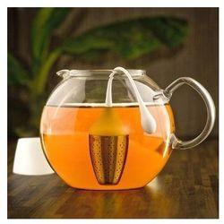 Zaparzacz do herbaty Hangtea duży, biały - sprawdź w wybranym sklepie