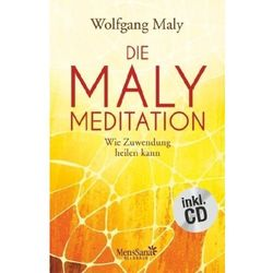 Die Maly-Meditation, m. Audio-CD (9783426657126)
