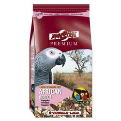 VERSELE LAGA African Parrot Loro Parque Mix - pokarm dla papug afrykańskich 1kg - sprawdź w wybranym sklepie