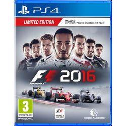 F1 2016, gra na XOne
