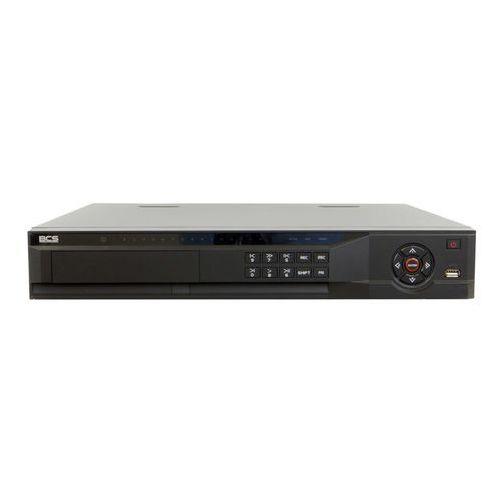 Rejestrator BCS-NVR08045M do 8 kanałów z kategorii Rejestratory przemysłowe
