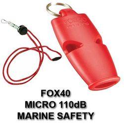 Gwizdek Fox 40 Micro 110dB, Kevisport