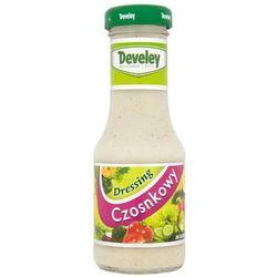 Sos sałatkowy czosnkowy 200 ml Develey z kategorii Sosy i dodatki