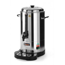 Zaparzacz do kawy o podwójnych ściankach 10 l kod: 211205 -  marki Hendi