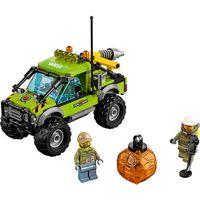 Lego CITY Samochód 60121