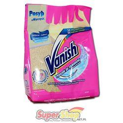 Vanish proszek do dywanów 650g - produkt z kategorii- wybielacze i odplamiacze