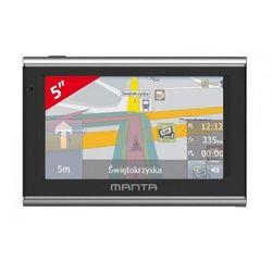GPS570 marki Manta - nawigacja samochodowa