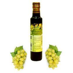 Olej z pestek winogron BIO 250ml (olej, ocet)