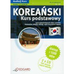 Koreański. Kurs Podstawowy (Audio Kurs), pozycja wydawnicza