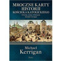 Mroczne karty kościoła katolickiego, Michael Kerrigan