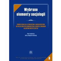 Wybrane elementy socjologii (8389309041)