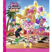 Barbie w świecie gier - Jeśli zamówisz do 14:00, wyślemy tego samego dnia. Darmowa dostawa, już od 99,99