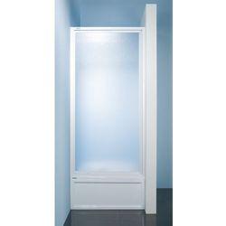 SANPLAST drzwi Classic 80-90 otwierane, polistyren DJ-c-80-90 600-013-2021-01-520 (drzwi prysznicowe)
