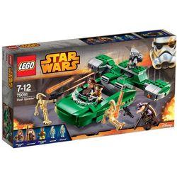 Zabawka Lego Star Wars Flash Speeder 75091 z kategorii [klocki dla dzieci]