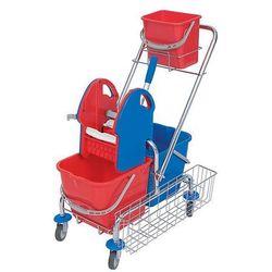 Wózek do sprzątania Roll Mop 02.20 KW CH Splast WCH-0011
