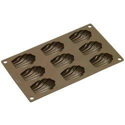 Silikonowa forma na 9 ciasteczek magdalenki Lurch FlexiForm (LU-00085025) (4019889122877)