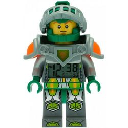 9009426 Budzik LEGO Nexo Knights Aaron, 9009426