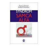 SYNDROM SAMCA ALFA (oprawa twarda) (Książka)