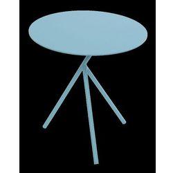 Miloo home Stolik boczny tripod śr.44x46cm (5902349955735)