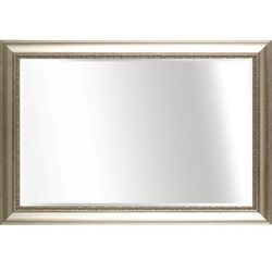 lustro nicea 74x104cm, 74 × 104 cm marki Dekoria