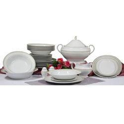 Chomik Serwis obiadowy 12/45 chodzież astra b151 9451 (5903353499451)