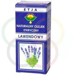 Olejek lawendowy 10 ml, kup u jednego z partnerów