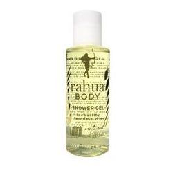 shower gel - naturalny żel pod prysznic 60ml, marki Rahua