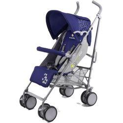 Wózek spacerowy Siesta - sprawdź w wybranym sklepie