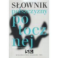 Słownik polszczyzny potocznej - Dostawa zamówienia do jednej ze 170 księgarni Matras za DARMO