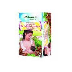 Herbatka dla kobiety karmiącej 2 g x 20 sasz z kategorii Preparaty mlekopędne
