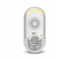 Niania elektroniczna mbp 162 marki Motorola