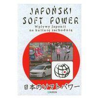 Japoński soft power (9788392981763)