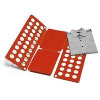 Składak do ubrań - czerwony - czerwony marki Gadget master