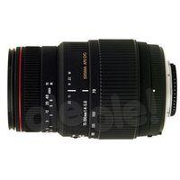 Sigma AF 70-300 mm f/4,0-5,6 APO DG Macro Nikon - produkt w magazynie - szybka wysyłka!, OSN70-300/4-5.6 AP