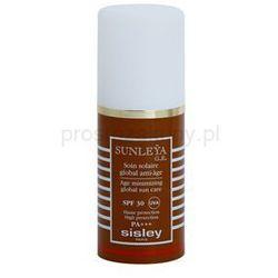 sun krem ochronny o działaniu przeciwstarzeniowym spf 30 + do każdego zamówienia upominek. wyprodukowany pr