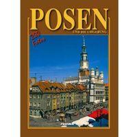 Poznań i okolice wersja niemiecka - 200 fotografii. Posen und Umgebung - 200 fotos [Rafał Jabłoński]
