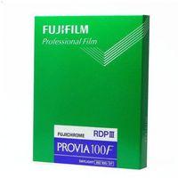 Fuji Provia 100F 4x5