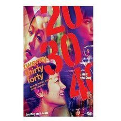 20/30/40 (DVD) - Sylvia Chang, kup u jednego z partnerów