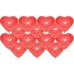 Balony serca 50 szt marki Aster