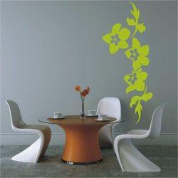 Szablon malarski kwiaty 0988 marki Wally - piękno dekoracji