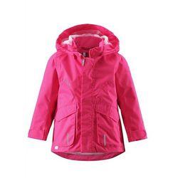 Kurtka Reima NANTURA bez ocieplenia różowa - produkt z kategorii- Pozostała moda i styl