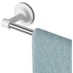 Umbra Uchwyt ścienny na ręcznik flex sure-lock white