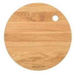 Deska drewniana (okrągła) Healthy Plan By Ann | ODBIERZ RABAT 5% NA PIERWSZE ZAKUPY >>
