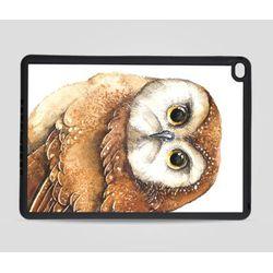 Etui na iPad Air 2: Sóweczka, towar z kategorii: Pokrowce i etui na tablety